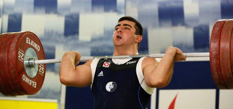 Sargis Martirosyan will in Moskau sein Olympiaticket sichern