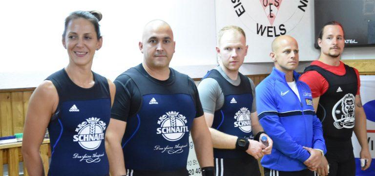 Read more about the article Siege für die WKG Ranshofen/Vöcklabruck II und SK VÖEST Linz III