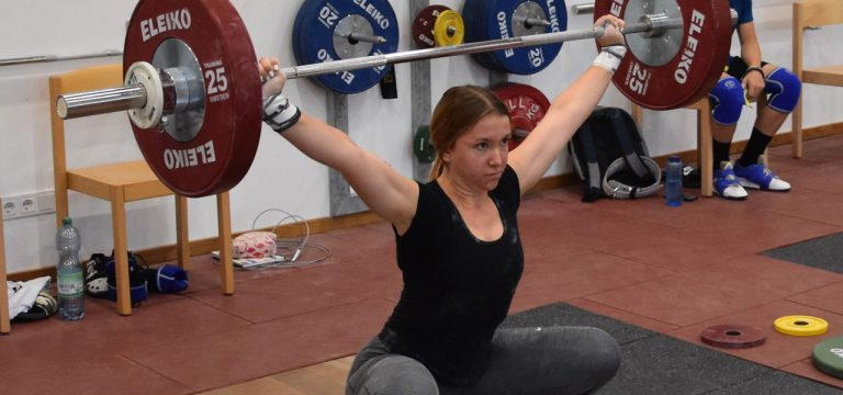 Read more about the article Lena Raidel zur U17 EM nach Polen!