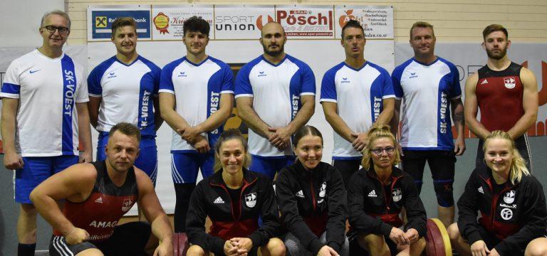 Read more about the article NATIONALLIGA: Lochen mit Kantersieg gegen VÖEST II