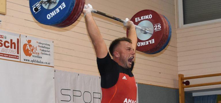 Read more about the article Florian Reisecker sicherte Lochen den Sieg und das Heimrecht im Finale!